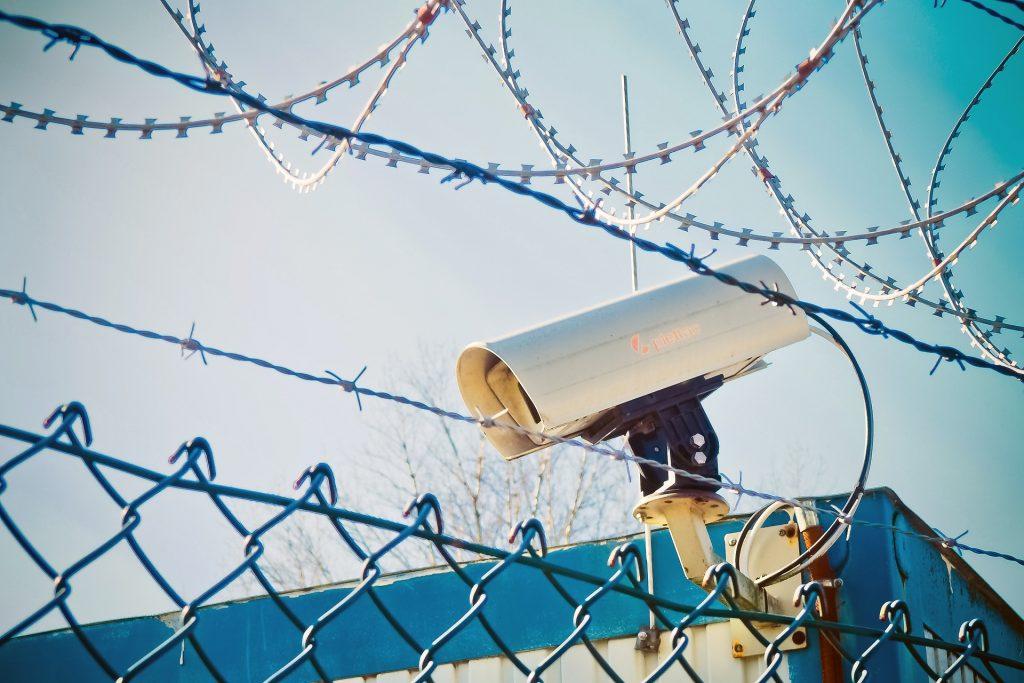 Seguridad perimetral y controles de acceso